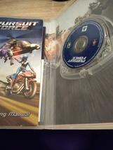 Sony PSP Pursuit Force image 2