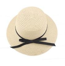NEW Sale Summer Wide Brim Beach Sun headdress Straw Floppy Elegant Bohemia Hat image 2