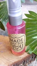 cotton candy body mist, body spray, mist, FREE SHIPPING - $5.25