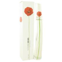 kenzo FLOWER by Kenzo 3.4 oz 100 ml EDP Spray Perfume for Women New in Box - $54.10