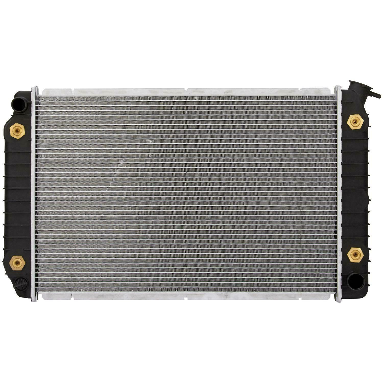 Car & Truck Parts Parts & Accessories innova3.com RADIATOR ...