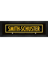 JuJu Smith-Schuster Steelers Signature Nameplate Stitched Jersey 8x24 Fr... - $39.95