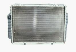 2004-2008 chrysler crossfire 3.2l v6 m112 engine manual transmission radiator - $182.79