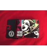 D.C. Comics Suicide Squad Harley Quinn Bilfold Wallet—More Character Wal... - $12.47
