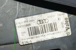 99-01 Audi A4 Sedan Avant HID XENON Headlight Lamp Right Side RH image 8