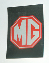 1976 Topps Autos of 1977 RARE MG Peel Sticker Card VG - $11.95
