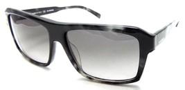 Jil Sander Sunglasses JS 694S 036 56x14x140 Gray Havana / Smoke Gradient... - $28.07