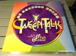 Tween Talk Board Game-Complete - $16.00
