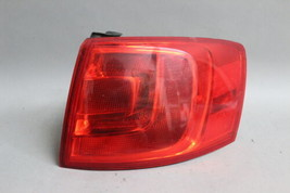 2011 2012 2013 2014 VOLKSWAGEN JETTA SEDAN RIGHT PASSENGER SIDE TAIL LIG... - $63.10