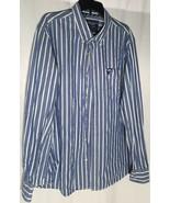 American Eagle Men's Size XXL Tall Dress Shirt - $18.00