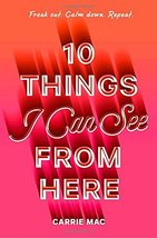 10 Things I Can See From Here h844 l581 w98 w100 Knopf Books for Young R... - $19.58