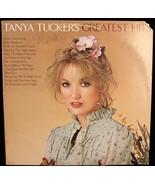 """MCA-3032 """"Tanya Tucker's Greatest Hits"""" - $3.95"""