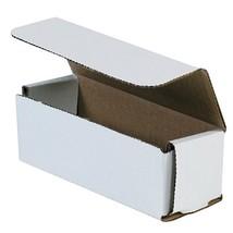 "Bauxko 5"" x 2"" x 2"" Corrugated Mailers, 50-Pack - $12.86"