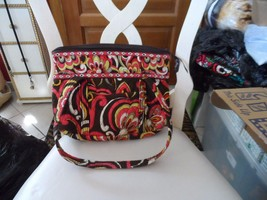 Vera Bradley Little Betsy in Puccini Pattern #2 - $16.25