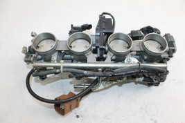 08 Kawasaki Concours 14 Zg1400a Abs Throttle Bodies - $49.00