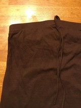 Xhilaration Girl's Brown Halter Top Shirt / Blouse Size: Large 10/12 image 2