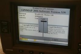 Garmin GPSMAP 2006C, Latest Software updated - $252.45