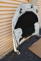 06-11 MERCEDES W219 CLS500 CLS550 CLS55 CLS63 CLS63 AMG Hood w/ Hinges & Shocks. image 7