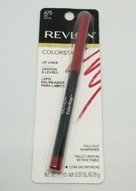 Revlon Colorstay Red # 675 Lip Liner - $3.95