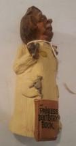 Vintage Frumps Figurine D & D Studios Douglas Harris 1991 Dentist - $29.69