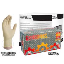 Latex Disposable Gloves Powder Free (Non Nitrile Non Vinyl) Ivory S, XL ... - $59.50