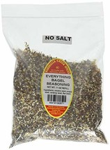 Marshalls Creek Spices Everything Bagel Seasoning Refill with No Salt, 1... - £15.47 GBP