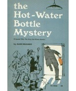 The Hot-Water Bottle Mystery aka The Very Hot Water Bottle [Paperback] A... - $1.24