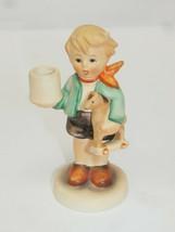 "Goebel Hummel Boy with Horse 3.5"" Figurine #239C Germany - $12.00"