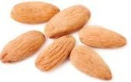 Almonds Unblanched Raw -25Lbs - $248.52