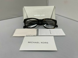 Michael Kors Courmayeur MK4059 3006 Rx Eyeglass Frames 52-18-140 Brand New - $66.75