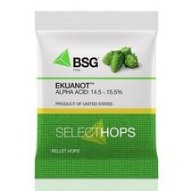 BSG Ekuanot Hop Pellets - 8 oz - $19.79