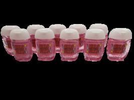 Bath & Body Works Cherry Chill Girls Support Girls Pocketbac Hand Sanitizer x10 - $36.99