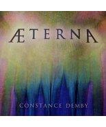 Aeterna [Audio CD] Constance Demby - $10.00