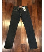 Levis 510 skinny Jeans Boys size 16 reg 28x28 New With Tags! BLUE JEANS ... - $19.79