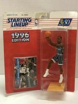 Kenner Starting Lineup 1996 NBA Anfernee Hardaway Orlando action figure ... - $9.85