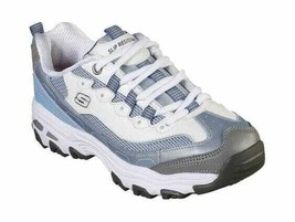 Women's Skechers Work Relaxed Fit D'Lites SR Health Care Pro Shoe Light ... - $103.20