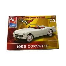 AMT Ertl 1953 Corvette Plastic Car Model Kit   - $24.99