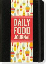 Daily Food Journal  by Peter Pauper Press  - $12.97