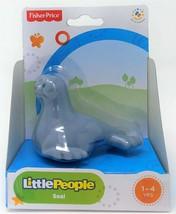 Fisher-Price Little People Seal Animal Zoo Wildlife Safari Figure Toy - $9.13