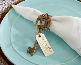 inch Key to My Heart inch  Antique Bottle Opener  - $4.99
