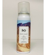 R+CO Death Valley Dry Shampoo 1.6oz Volume & Body for dry hair Travel Si... - $13.50