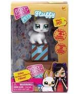 Boxy Girls Pets Fluffy The Bunny - $10.81