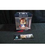 """Disney vinylmation DCL Disney Cruise Line 3"""" Chip of Chip and Dale - $25.60"""