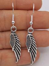 Wings Earrings Combined Shipping !! (1387) - $2.99