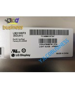 "LM215WF3(SD)(A1) LG LCD Display Panel 21.5"" a-Si TFT-LCD 1920(RGB)×1080 ... - $104.50"