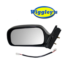 DRIVER SIDE POWER MIRROR TO1320139 FOR 97 98 99 00 01 TOYOTA CAMRY 2.2L 3.0L image 1