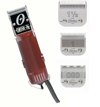 Oster Classic 76 76076 Professional Hair Clipper with Extra Bonus 1-1/2 ... - $169.95