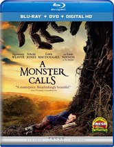 A Monster Calls [Blu-ray/DVD]