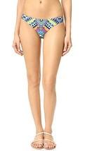 Red Carter Women's Beach Babe Reversible Bottoms, Azure Multi, Medium - €17,65 EUR