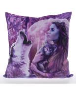 PL 1714 Harvest Moon Brethren Pillow   OBI - $16.78
